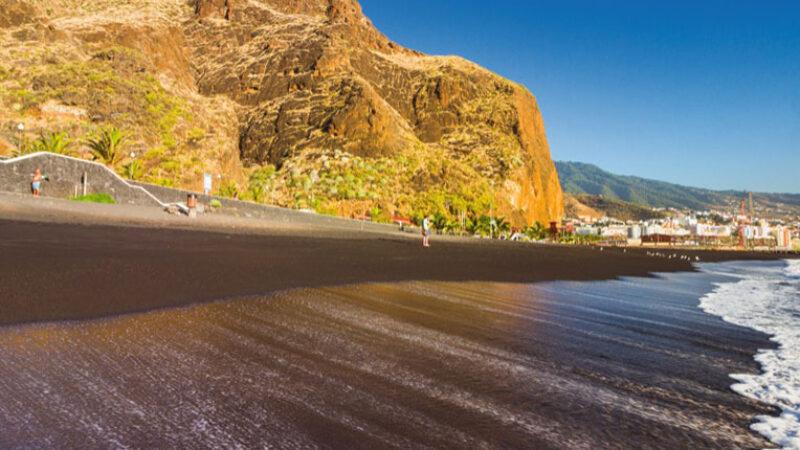 Playa de Bajamar