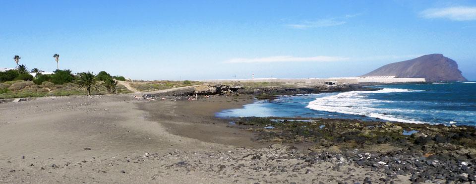 Playa de Cha Siveria