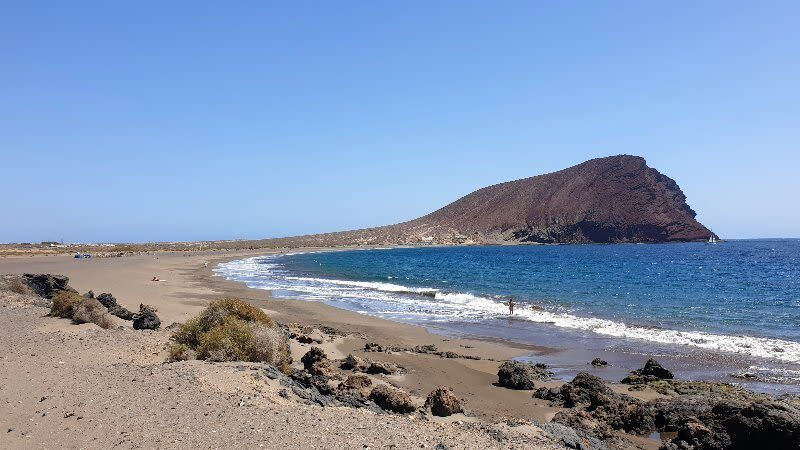 Playa de Cha Siveria