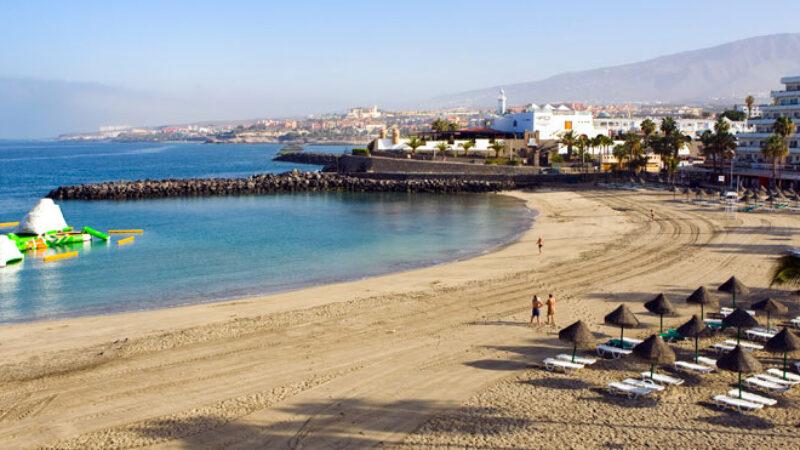 Playa de El Bobo
