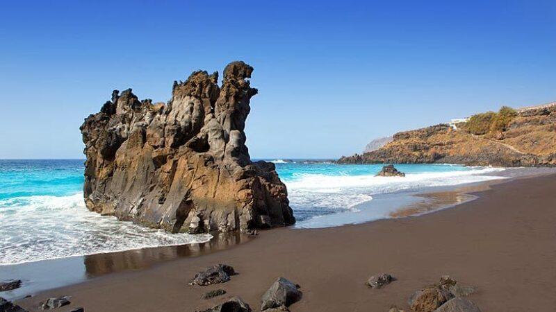 Playa de El Bollullo
