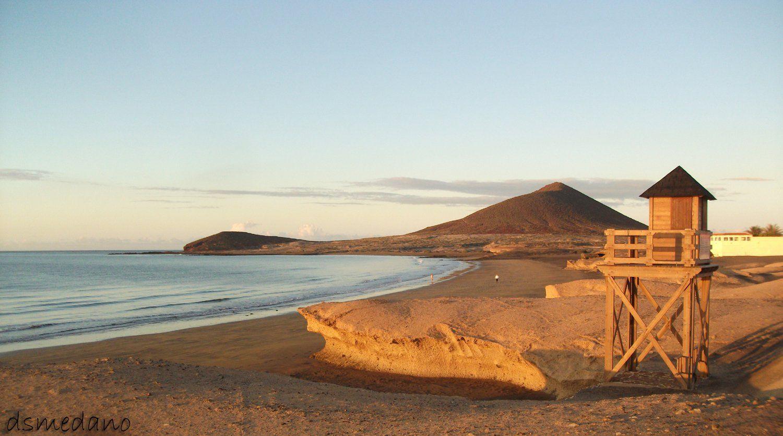 Playa de El Mèdano