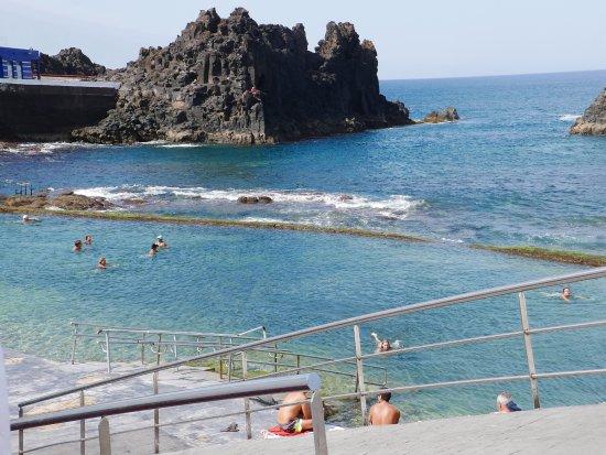 Playa de El Pris