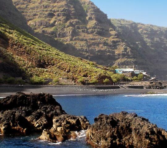 Playa de El Rìncon