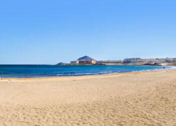 Playa de La Jaquita