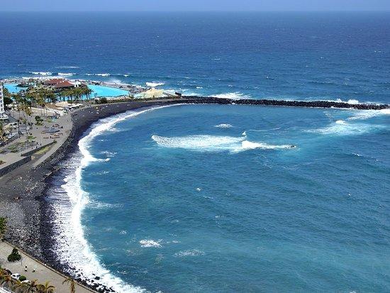 Playa de Martiànez