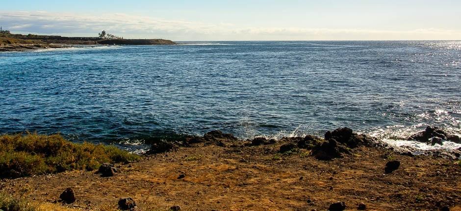 Playa de Punta Blanca
