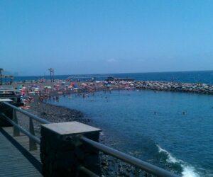 Playa de Punta Larga