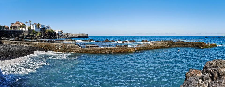 Playa de San telmo