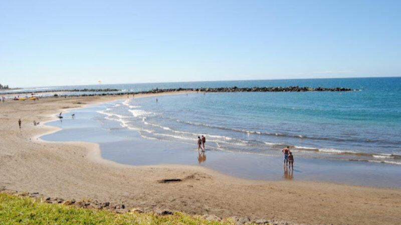 Playa de Troya