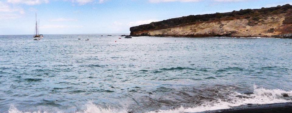 Playa del Puertito de Armeñime