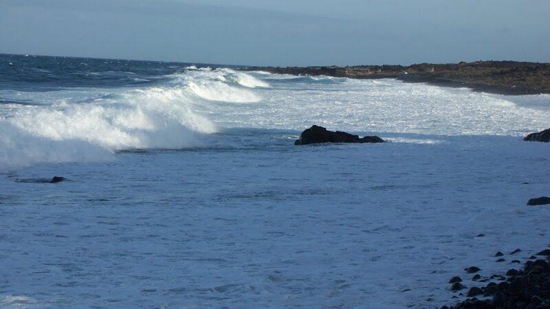 Playa del Socorro, Güímar