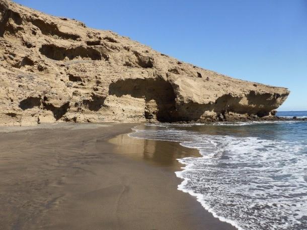 Playa la Pelada