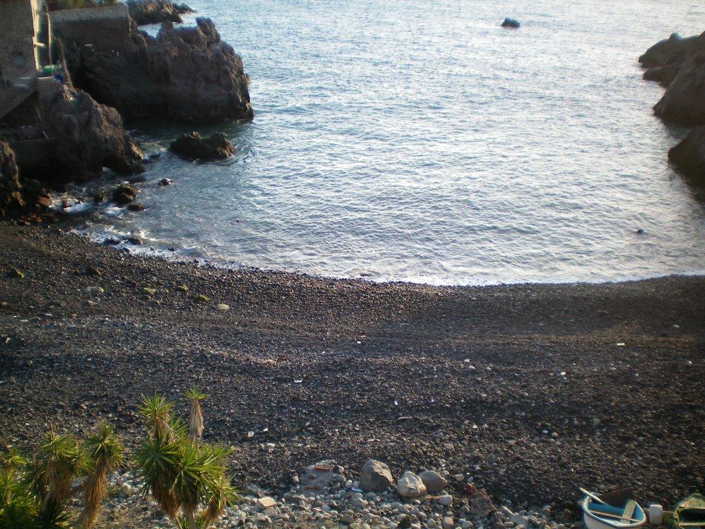 Playa Méndez