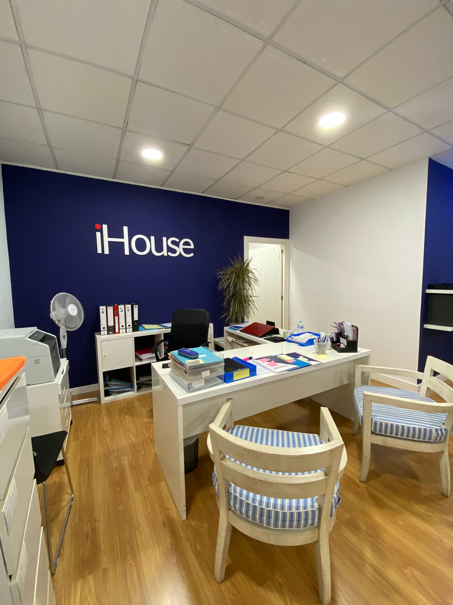 IHouse Inmobiliaria