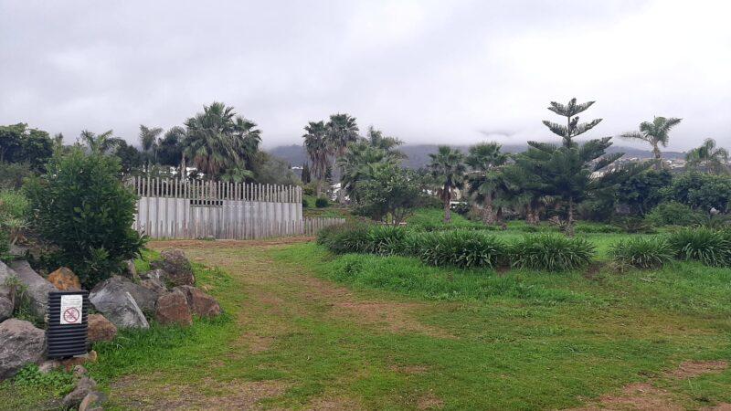 Parque la Quinta