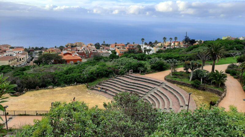 Parque Natural El Montillo