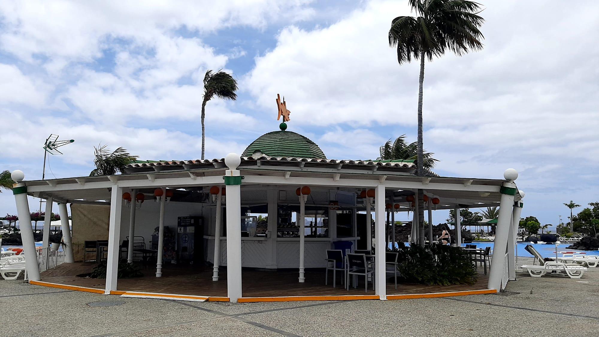 Parque Marítimo César Manrique